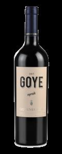 Goyenechea Goye Syrah