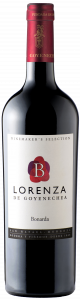 Goyenechea Lorenza Bonarda